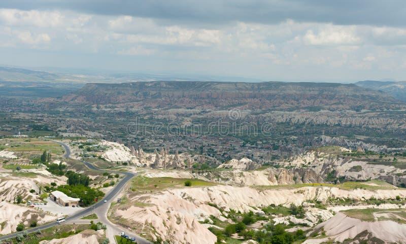 Download Cappadocia stock image. Image of kapadokya, salime, outdoors - 25591699