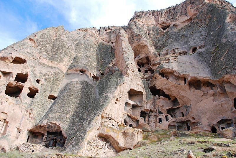 Cappadocia стоковая фотография