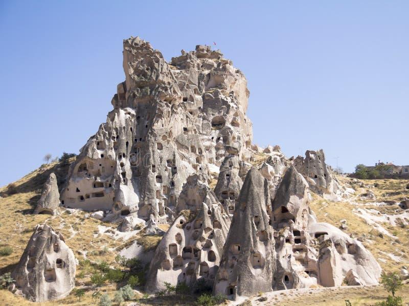 Cappadocia imágenes de archivo libres de regalías