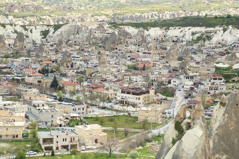 Cappadocia fotografía de archivo libre de regalías