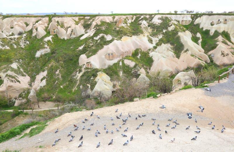 Cappadocia imagen de archivo