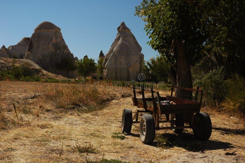 cappadocia стоковые изображения rf