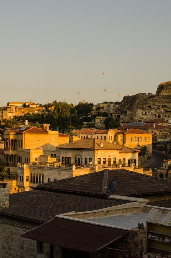 Cappadocia III photographie stock libre de droits