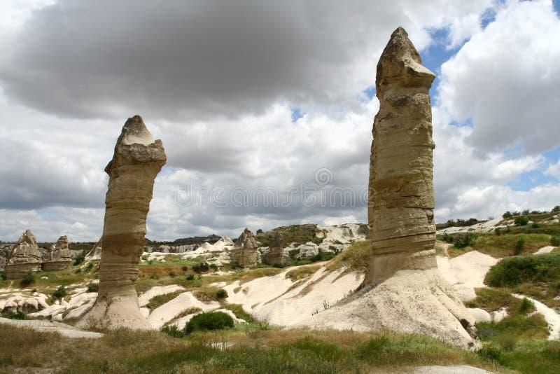 Download Cappadocia Landscape Royalty Free Stock Images - Image: 31856089