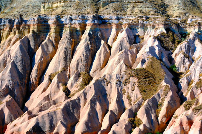 Download Cappadocia. Result Of Erosion Stock Images - Image: 17113394