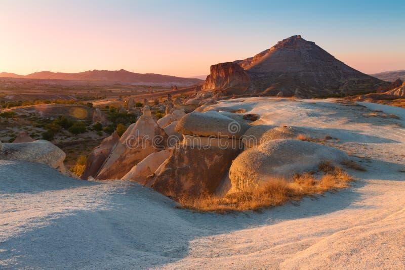 Download Cappadocia stock image. Image of panorama, figured, fairy - 37112845