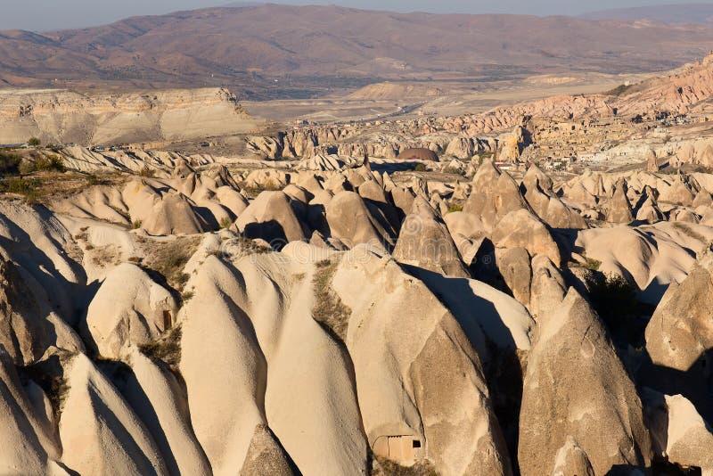 Cappadocia, Turquía foto de archivo libre de regalías