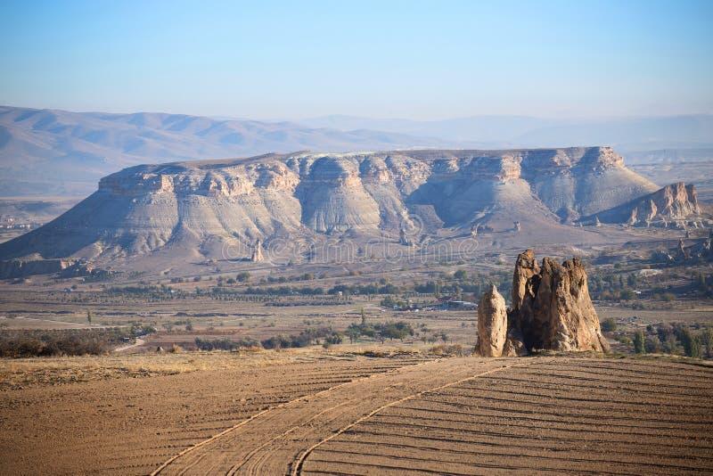 Cappadocia, Turquía fotos de archivo