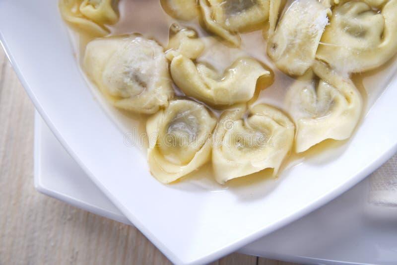Pasta in minestra piatto tipico di emilia romagna italia for Pasta tipica italiana