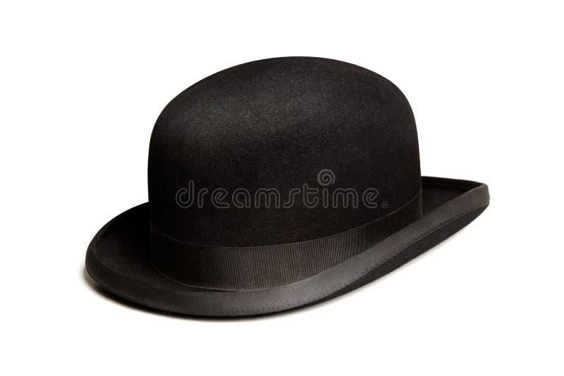 Cappello di giocatore di bocce fotografia stock