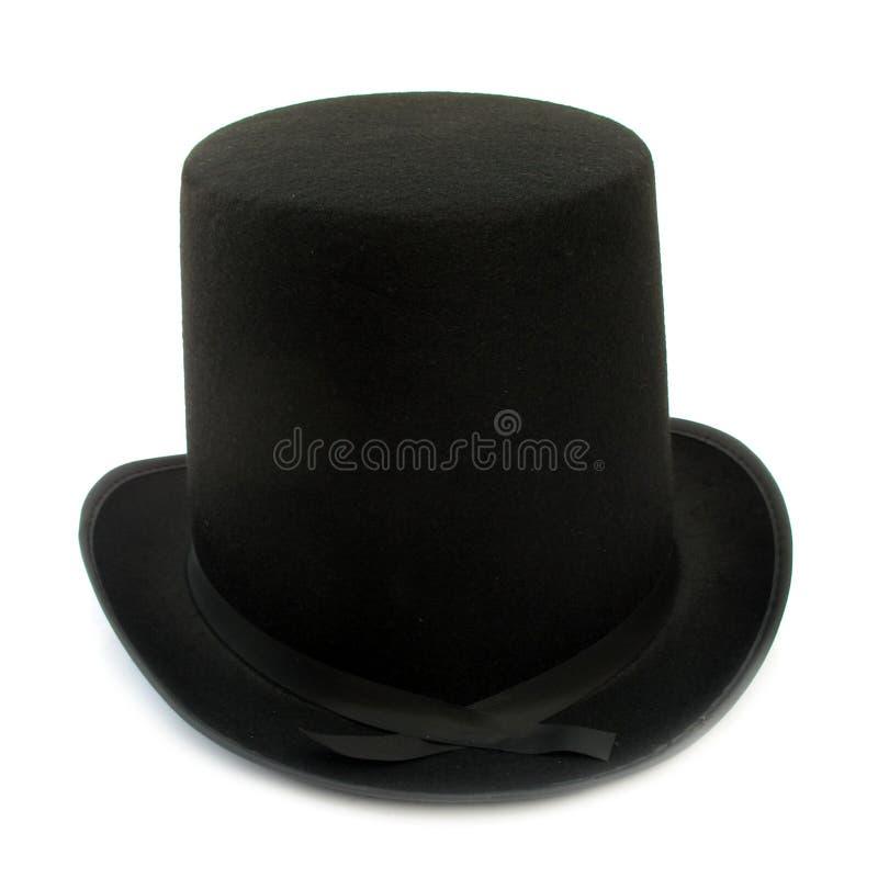Cappello superiore immagini stock