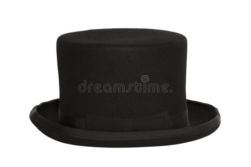 Cappello superiore immagini stock libere da diritti