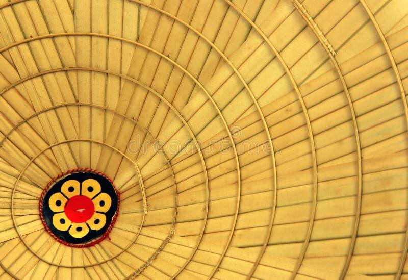 Download Cappello vietnamita immagine stock. Immagine di contesto - 7303467
