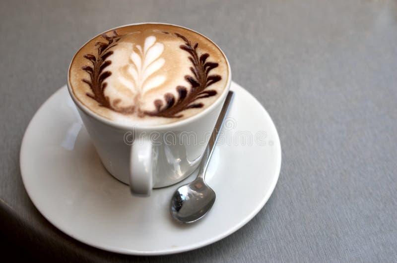 cappuccino στοκ φωτογραφία με δικαίωμα ελεύθερης χρήσης