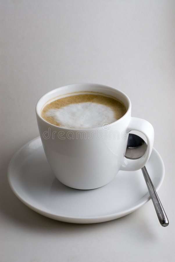 cappuccino στοκ φωτογραφίες