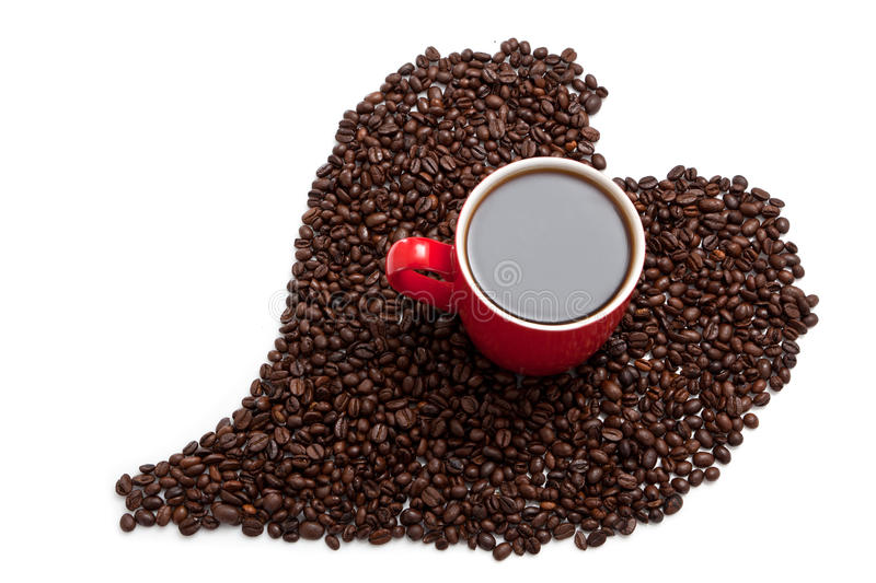 Download Cappuccino Royalty Free Stock Photos - Image: 17333508