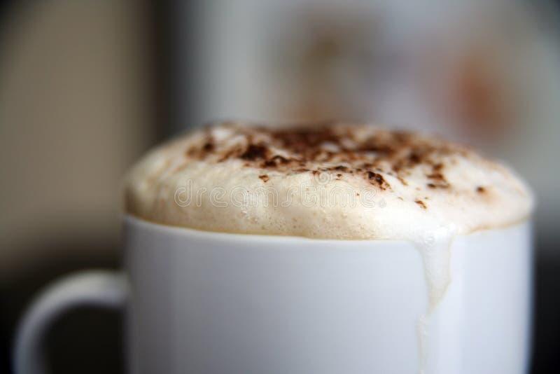cappuccino, zdjęcie royalty free
