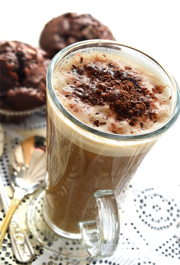 Free Cappuccino 2 Royalty Free Stock Image - 39228626