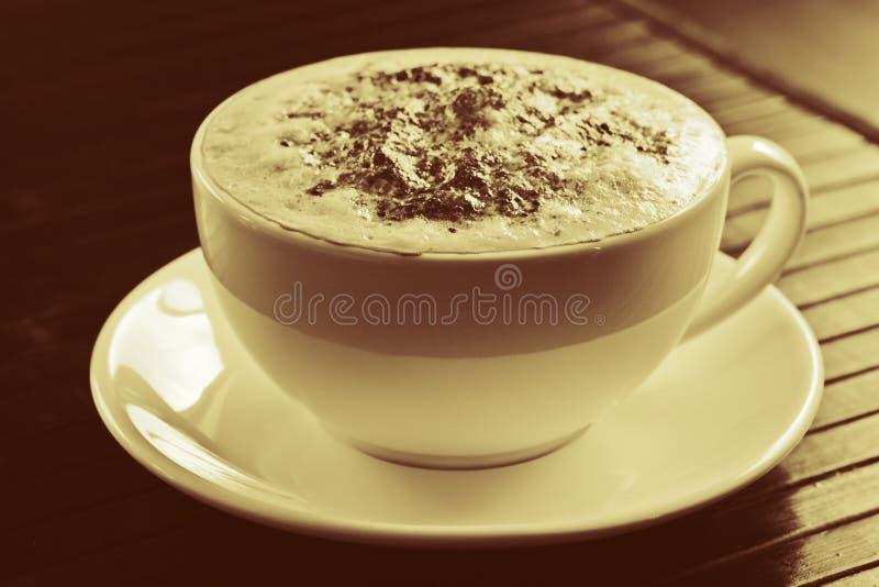 Download Cappuccino stock photo. Image of mocha, cuppa, white, mochaccino - 2900970