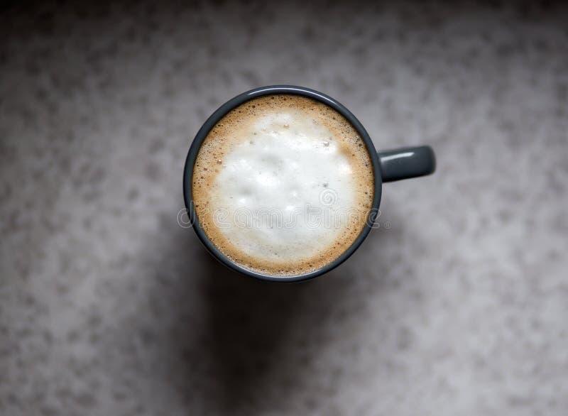 cappuccino royalty-vrije stock foto