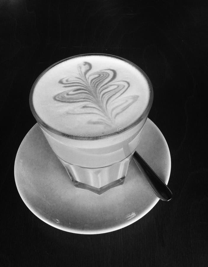 cappuccino zdjęcie stock