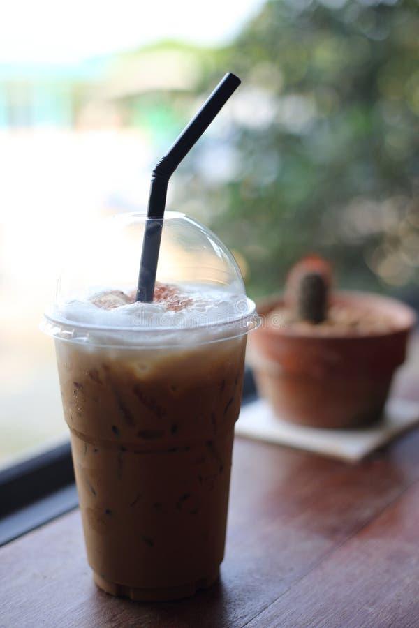 Cappuccino fresco fotos de stock