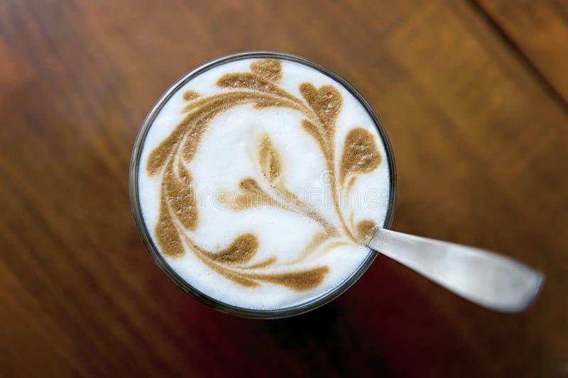 Download Cappuccino Stock Photo - Image: 40057775