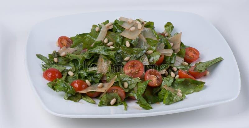 caprese σαλάτα στοκ εικόνες με δικαίωμα ελεύθερης χρήσης