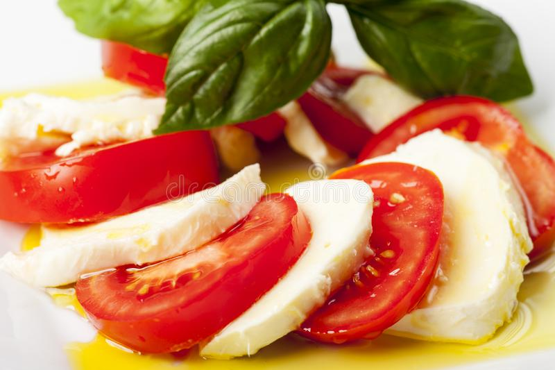 Caprese photos stock