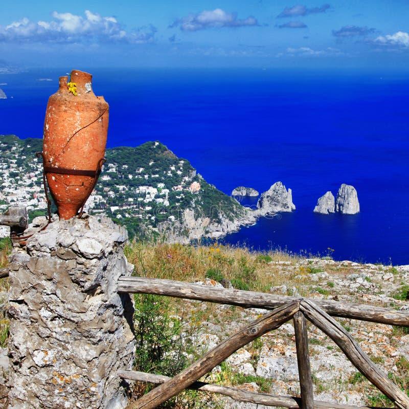 Download Capri Royalty Free Stock Images - Image: 26648419