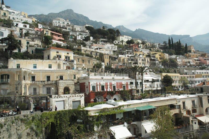 Capri royalty-vrije stock fotografie