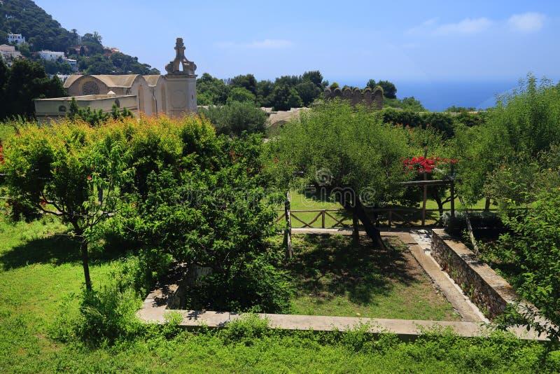 Download Capri Island, Italy, Europe Stock Photo - Image of blue, landscape: 39514514