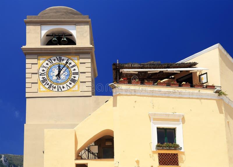 Download Capri Island, Italy, Europe Stock Photo - Image of marine, happyness: 39514516