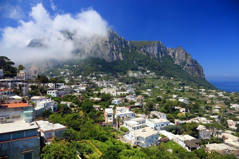 Download Capri Island, Italy stock image. Image of landscape, nature - 39514529