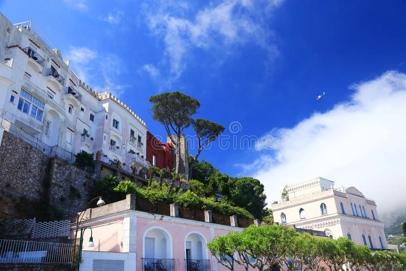 Download Capri Island, Italy, Europe Stock Photo - Image of blue, outdoor: 39514360