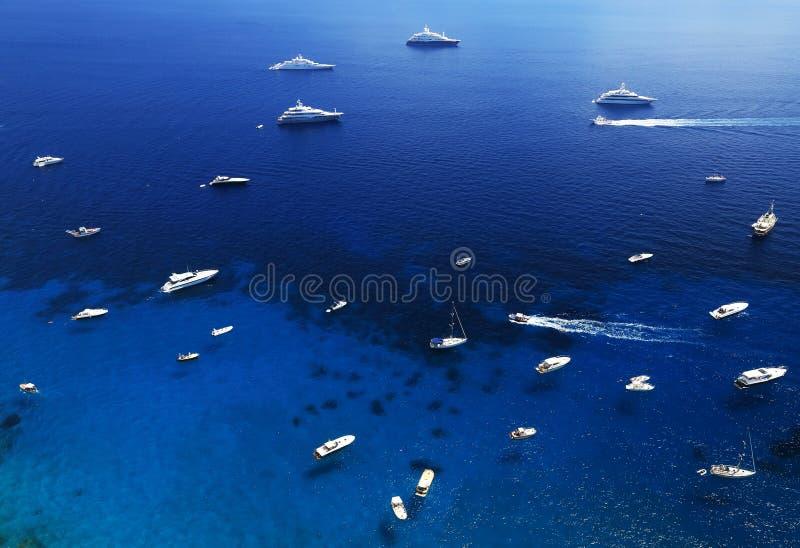 Download Capri Island, Italy, Europe Stock Photo - Image of marine, rocks: 39514466