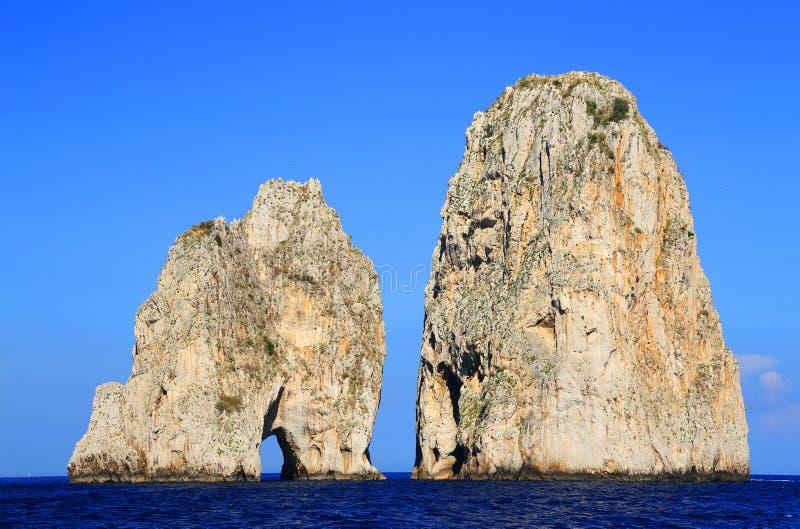 Download Capri Island, Italy stock photo. Image of italian, capri - 39514720