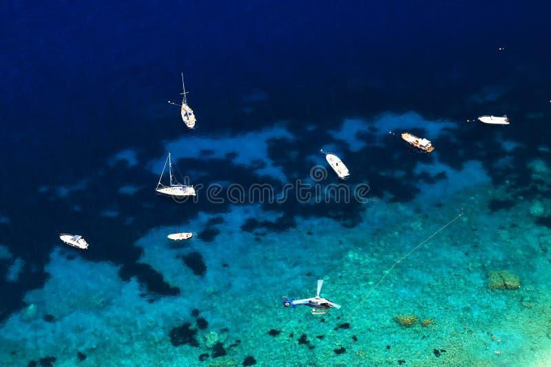 Download Capri Island stock photo. Image of journey, europe, summer - 39514590