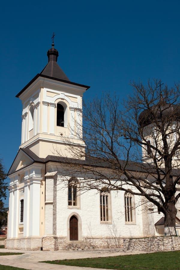 Download Capriana Monastery, The Stone Church Stock Photo - Image: 19515762