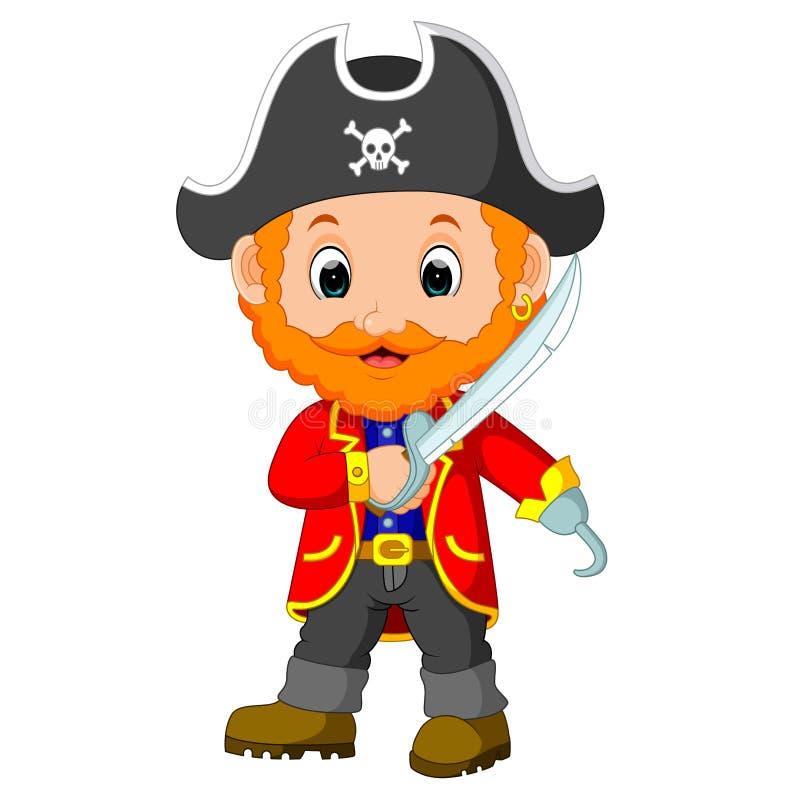 Captain Pirate Stock Illustrations 10 157 Captain Pirate