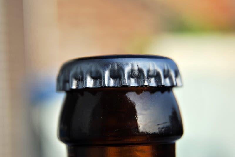 Capuchon de bière photos stock