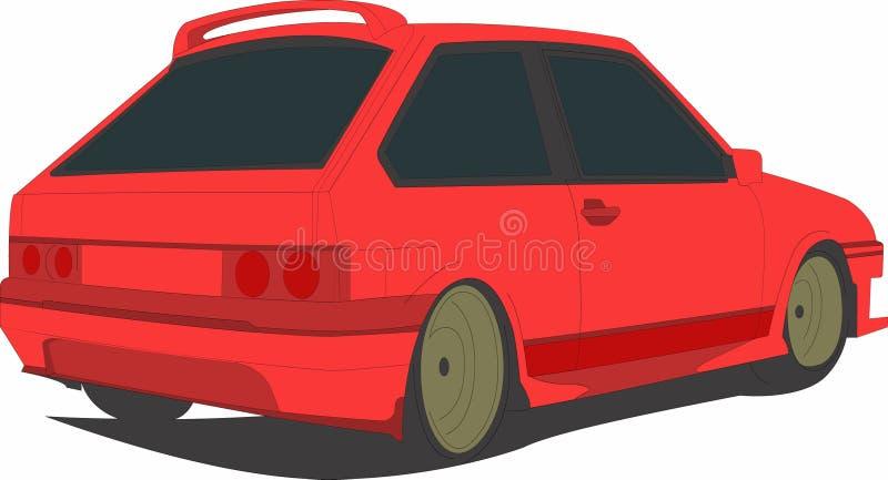 Car. автомобиль royalty free stock image