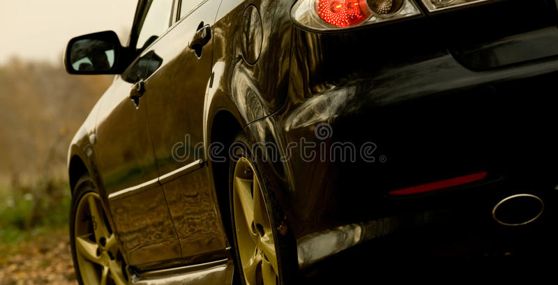 Download Car Royalty Free Stock Image - Image: 11192536