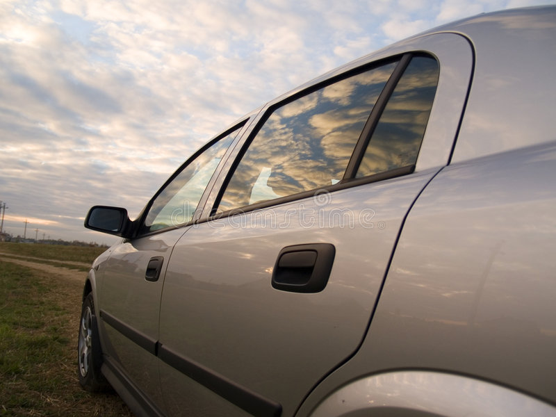 Car [2]. Some car royalty free stock photography
