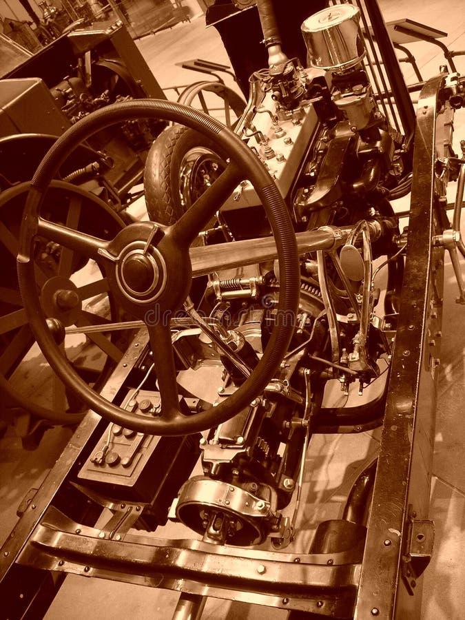Download Car stock image. Image of steering, naked, motor, body - 2303547