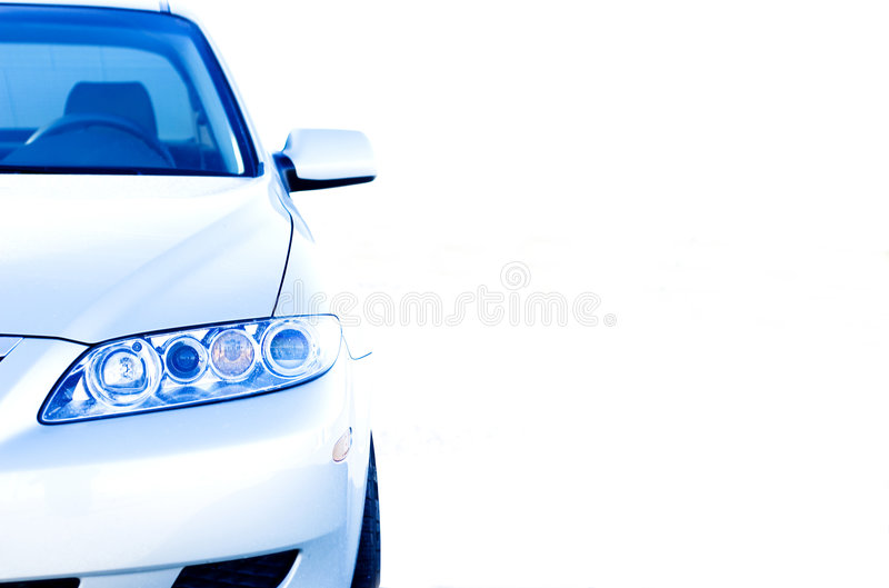 Download Car stock photo. Image of windshield, vehicle, blue, photography - 312302