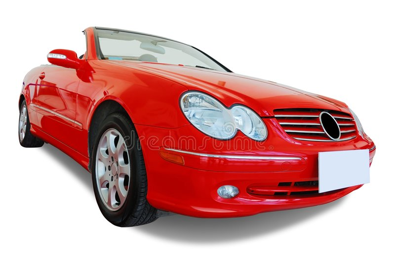 Car royalty free stock photography