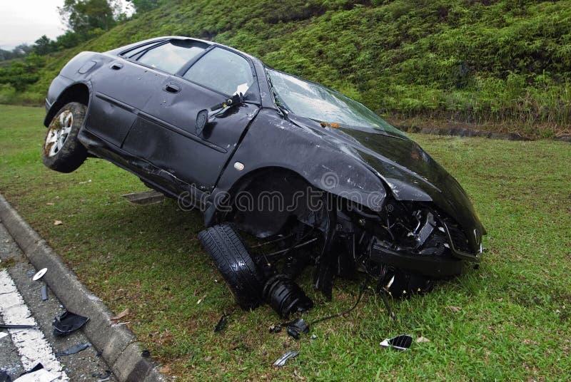 Download Car accident stock photo. Image of repair, horizontal - 15351314