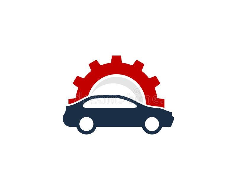 car auto fix and repair icon logo design element stock vector rh dreamstime com vehicle repair log pdf vehicle repair log book