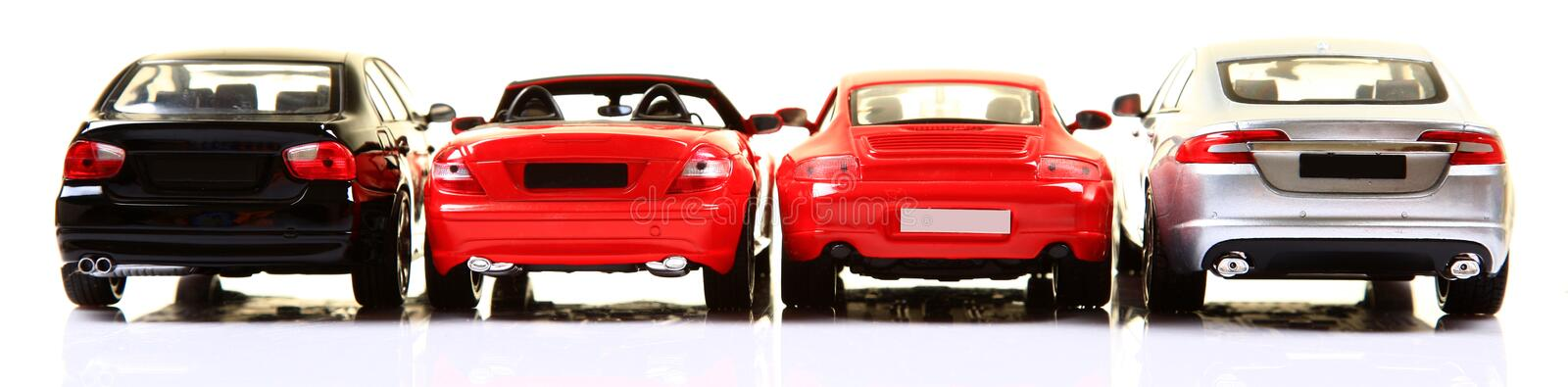 Download Car backs stock photo. Image of expensive, background - 17904634